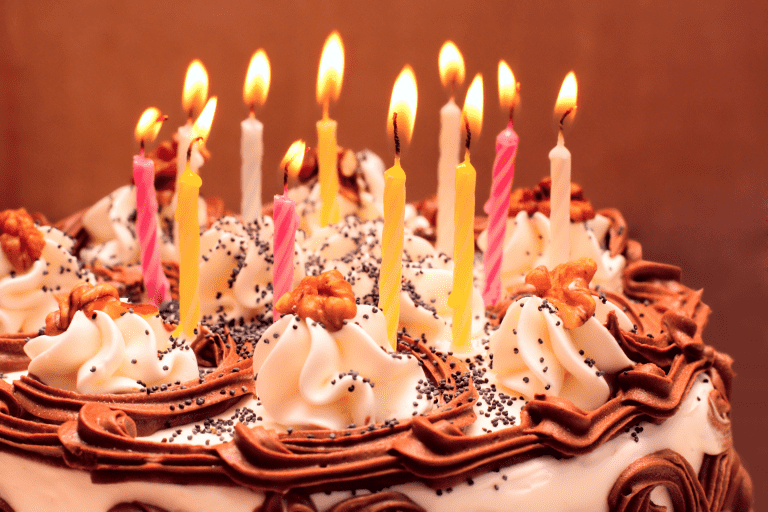 Картинки отпуск, открытки с днем рождения торт и свечи